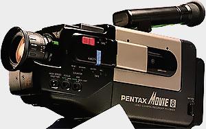 Pentax PC-C 840E