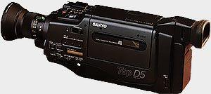 Sanyo VM-D5P