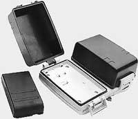 Adaptateur batterie Sony CCD SP5