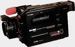 Bauer VCC 826 AF