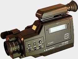 Blaupunkt CR-8080