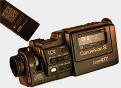 Canon E77
