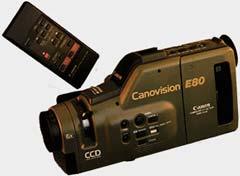 Canon E80