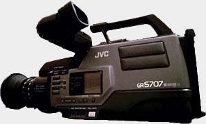 JVC-GR-S707