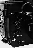 connexion viseur Mitsubishi HS-C40