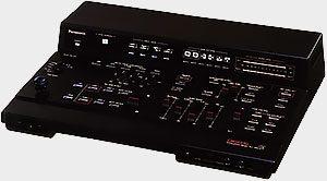 Panasonic WJ-MX10