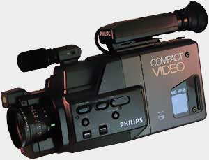 Philips VKR 6838