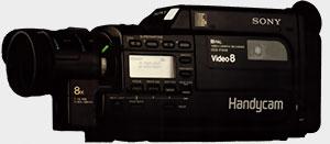 Sony F-500