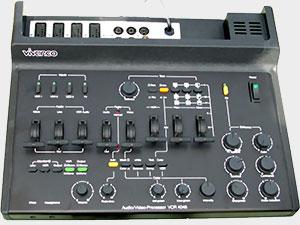 Vivanco VCR 4044
