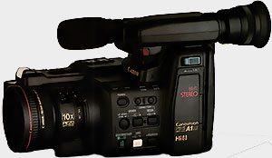 Canon A1-Hi