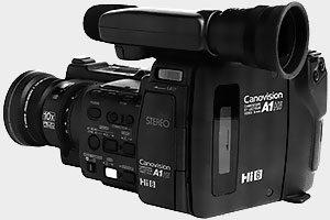 Canon A1Hi