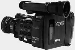 Canon A1 Hi