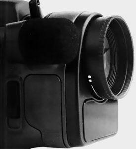 Objectif Canon-E-640