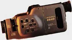 Canon E-640