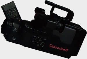 Canon E-708