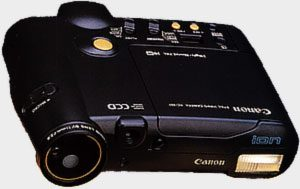 Canon Ion RC 251