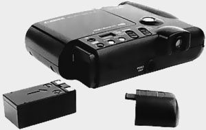 Batterie Canon-Ion-RC-251