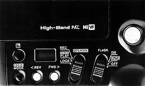 Bouton de commande Canon-Ion-RC-251