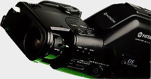 Hitachi VM-C1 S