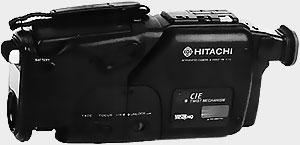 Hitachi VM-C1S