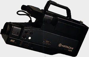 Hitachi VM-1200S
