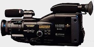 Hitachi VM-S83E