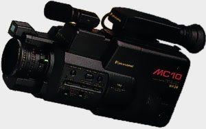 Panasonic NV-MC10F