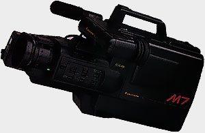 Panasonic NV-MF7