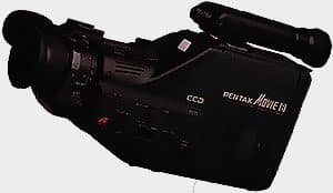 Pentax PV-C860E