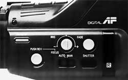 Touches fonctions Siemens FA-129