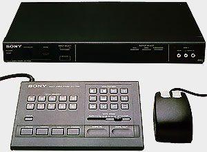 Sony XV-T550