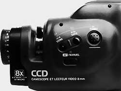 Zoom Canon E50