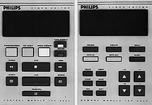 Philips video editor
