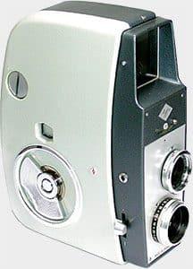 Agfa Movex automatic II