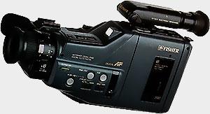 Fisher FVC-P750