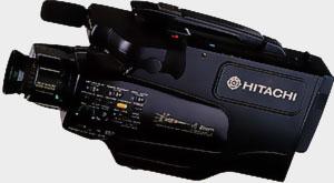 Hitachi VM-2300S