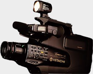 Hitachi VM 3300 S