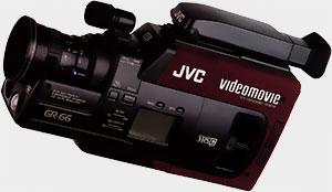 JVC GR-66 S