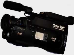 JVC GR-S90 S