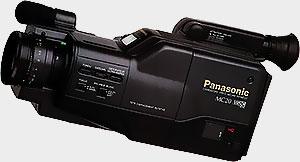 Panasonic NV-MC20 F