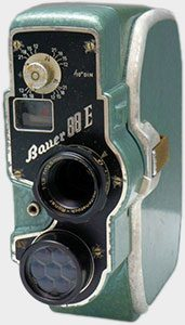 Bauer 88E