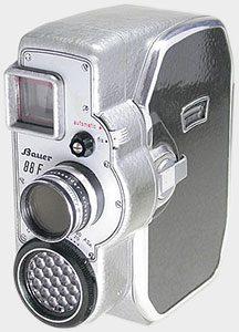 Bauer 88F