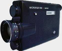 Agfa Microflex 200