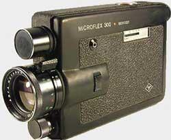 Agfa Microflex 300