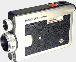 Agfa Microflex Sensor