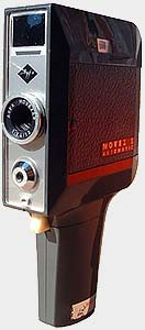 Agfa Movex S automatic