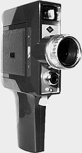 Agfa Movex SV automatic