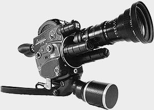Beaulieu R16 Autozooming
