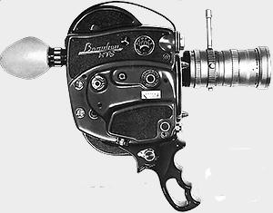 Beaulieu R16 Electric