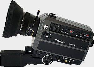Beaulieu 1008 XL